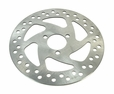 "5-7/16"" Disc Brake Rotor with 3 Mounting Holes"