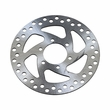 "5-7/16"" (140 mm) Disc Brake Rotor with 5 Mounting Holes"