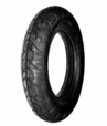 Bridgestone 120/90-10 ML16 Rear Tire for 1992 - 2007 Honda Helix