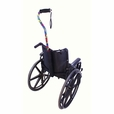 Universal Cane Holder for Wheelchairs (Diestco)