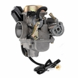 150cc Carburetor for the Baja Reaction Go Kart (BR150S) - VIN Prefix L6K