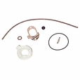 Carburetor Repair and Gasket Kit with Needle and Float (19/19, SF/SHB) for Vespa V9B, VMA2