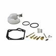 Carburetor Repair Kit for 50cc 2-Stroke 1E40QMB Minarelli Carburetors