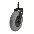 Caster Wheel for the Merits Cypress (P313) Power Chair
