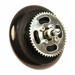 Chain Drive Rear Wheel Assembly for Razor E100, E125, E150, E175, & eSpark