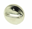 Chrome Gas Cap (Fuel Cap) for Street Scooters