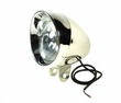 12 Volt Chrome Headlight Assembly