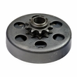 """Clutch Assembly with 3/4"""" Shaft for 163cc 5.5 Hp & 196cc 6.5 Hp Engines"""