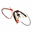 Complete 24 Volt 40 Amp Wire Harness for Currie 400 Series Scooters