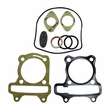 Complete Cylinder Gasket Set for 50cc, 125cc, and 150cc GY6 Engines (NCY)