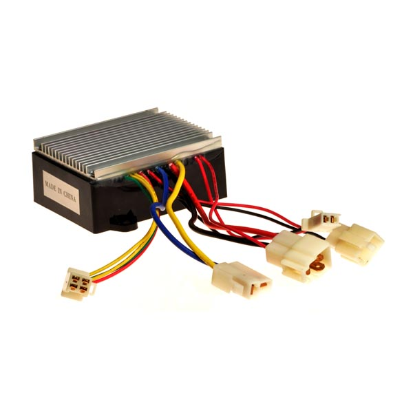 ct 201k hb2430dyc fs hb2430 dyc rohs module with 4 wire throttle connector for razor
