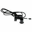 Currie 24 Volt 5 Pin Diagnostic Twist Grip Throttle for 2007 & Newer Schwinn, eZip, & IZIP Scooters