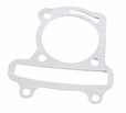 Cylinder Base Gasket for 50cc GY6 139QMB Engines