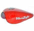Decoractive Fuel Tank for the Baja Mini Bike MB165 (Baja Heat, Mini Baja, Baja Warrior)