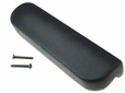Desk Length Waterfall Armrest Pad for Invacare Power Chairs