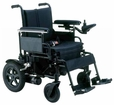 Drive Cirrus Plus EC Folding Power Chair (CPN) Parts