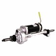 Drive Train Assembly (Motor, Brake, Transaxle) for the Golden Technologies Buzzaround Lite (GB106)