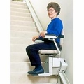 Electra-Ride Elite Stairlift (SRE-2000) Parts
