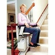 Electra-Ride II Stairlift (SRE-1550) Parts