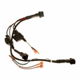 Electronic Charger Harness for the Jazzy 1101, 1113 ATS, and 1122