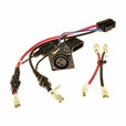 Electronic Harness With Fuseable Link for the Pride Travel Pro (S36)