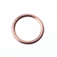 Exhaust Gasket for 50cc 139QMB and 150cc GY6 Scooters