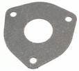 Three Hole Exhaust Muffler Gasket for 125cc & 150cc Scooters, ATVs, & Go Karts