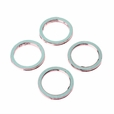 Exhaust Pipe Gasket Set for Honda Elite 250 (CH250) 1985-1988