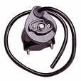 External Ignition Coil for Vespa VL1-3, VS1-5, VB1