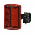 Universal Flashing Tail Light for Bikes & Scooters