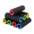 Foam Bike & Scooter Handlebar Grip Set (Multiple Color Choices)