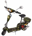 Freedom 973-46cc Scooter Parts