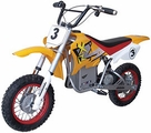 Freedom Dirt Bike 1 Parts