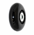 72mm Front Anti-Tip Wheel Assembly with Bearings for Jazzy & Pride Scooters & Power Chairs