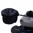 Front Bag for Mobility Scooters, Power Chairs, & Wheelchairs (Diestco)