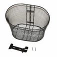 Front Basket Assembly for Pride Legend (SC3000/SC3400)