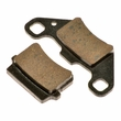 Front Brake Pads for the Baja Dune  (DN150)