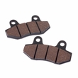 Front Brake Pads for the 250cc Baja Wilderness Trail 250 ATV