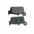 Front Brake Pads for the KYMCO ZX 50