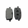 Front Brake Pads for the Yamaha Jog and Zuma Scooters