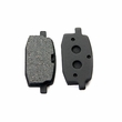 Front Brake Pads for the Yamaha Jog and Zuma 50 Scooters