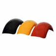 Plastic Front Fender for the Baja MB165 & MB200 (Baja Heat, Mini Baja, Baja Warrior) Mini Bike (Multiple Color Choices)