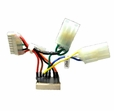 Front to Rear Circuit Control Board Harness for Go-Go Travel Vehicle (SC40)