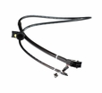 Front to Rear Wiring Harness for Go-Go Elite Traveller LR (SC40LR/SC44LR) & Pride Travel Pro Mobility Scooters