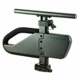 Full Length Adjustable Height Armrest Assembly for Quantum Power Chairs
