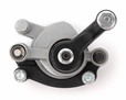 Gas Scooter Parts: Brake Caliper Assembly with Right Arm