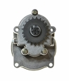 Gas Scooter Parts: Standard Scooter Transmission with 20-Tooth (8mm 05T) Chain Sprocket