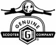 Genuine Scooter Company Parts