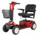Golden Technologies Companion II 4-Wheel (GC440) Parts