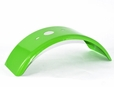 Green Front Fender for the Baja Doodle Bug (Blitz, Dirt Bug, Racer) Mini Bike
